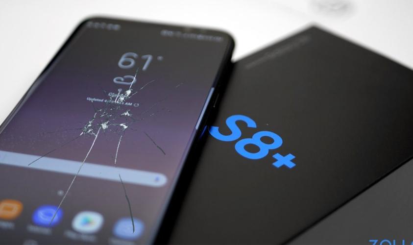 Galaxy S8 Water Damage | kumpulan ilmu dan pengetahuan penting